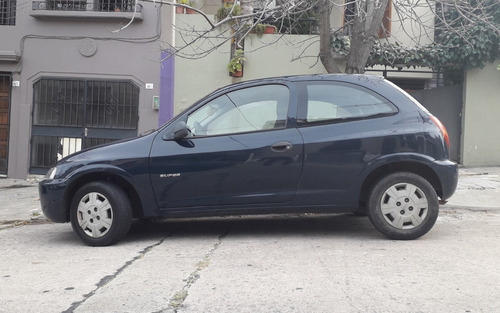 chevrolet celta super 1.0