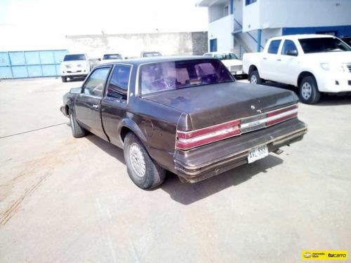 chevrolet century 1985