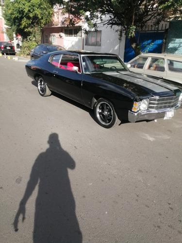 chevrolet chevelle 1971 estándar