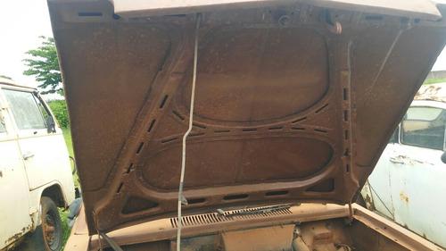 chevrolet chevette antigo partes peças mecanica frente etc