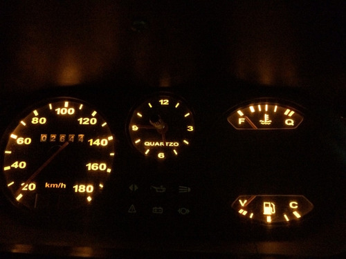 chevrolet chevette hatch sl 1.6 1983 placa preta impecável