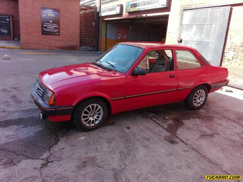 chevrolet chevette junior