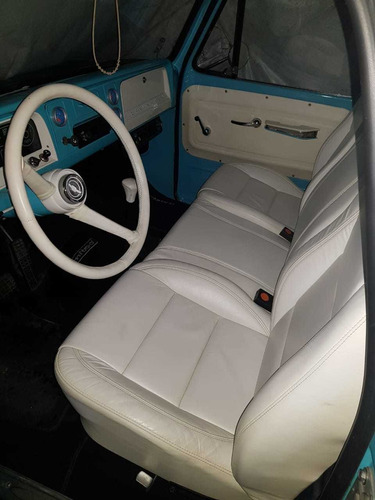 chevrolet chevrolet c10 1966