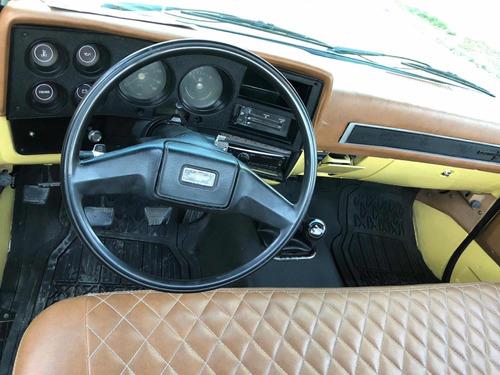 chevrolet chevrolet custom1990