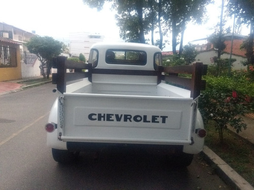 chevrolet chevrolet pick up 1950 2000