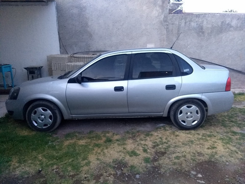chevrolet chevy 1.6 paq b sedan mt