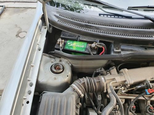 chevrolet chevy 1.6 paq c sedan mt 2010