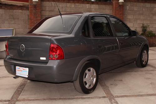 chevrolet chevy 1.6 paq m sedan automático