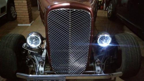 chevrolet chevy 1934