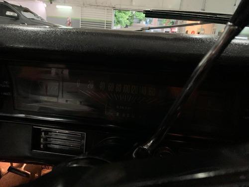 chevrolet chevy 1971 deluxe chevromatic original!!