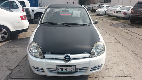 chevrolet chevy 2006 1.6 3p paq m mt cd