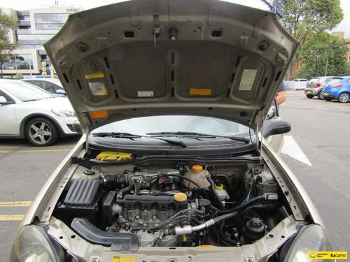 chevrolet chevy automatico 1600cc