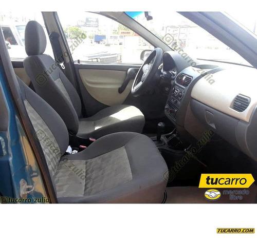 chevrolet chevy c2 confort aut