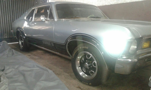 chevrolet chevy coupe 1979 opus ss