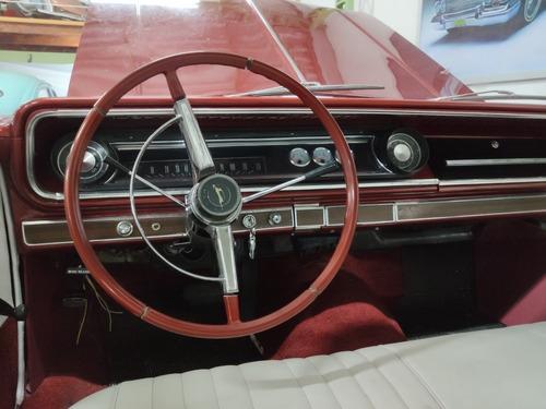 chevrolet chevy impala 1965