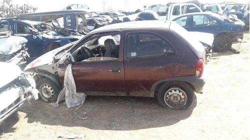 chevrolet chevy modelo 2000 pop 2 puertas