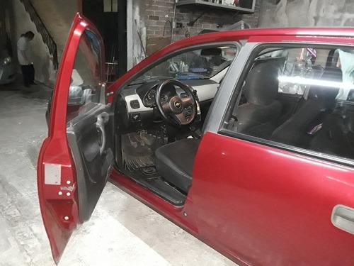 chevrolet chevy sedan 4 puertas