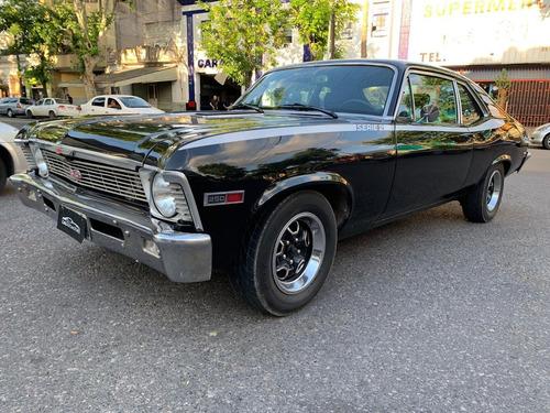 chevrolet chevy ss 250 1971
