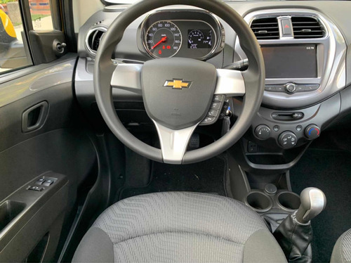 chevrolet chevy taxi 2020 1.2cc público
