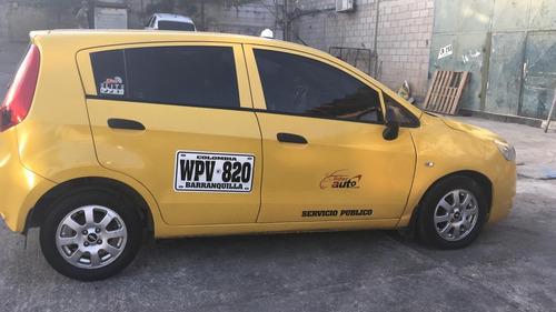 chevrolet chevy taxi plus