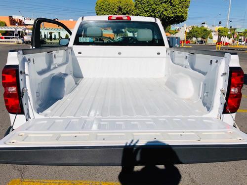 chevrolet cheyenne 2014 silverado autos puebla