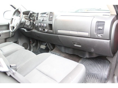 chevrolet cheyenne 2500 4x4 cab reg lt z71 2013 seminuevos