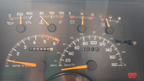 chevrolet cheyenne 400ss 1994, excelentes condiciones