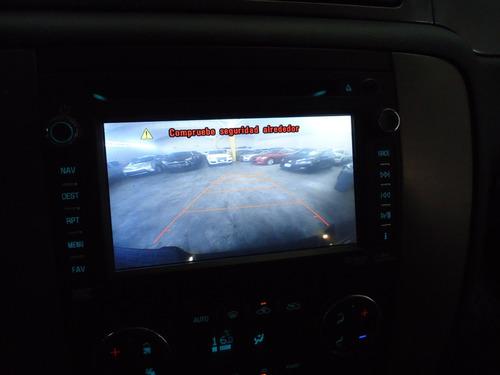 chevrolet cheyenne 5.3 2500 crew cab ltz 4x4 2013