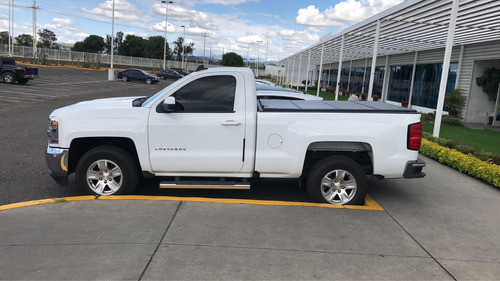 chevrolet cheyenne 5.4 2500 cab reg lt 4x2 at 2017