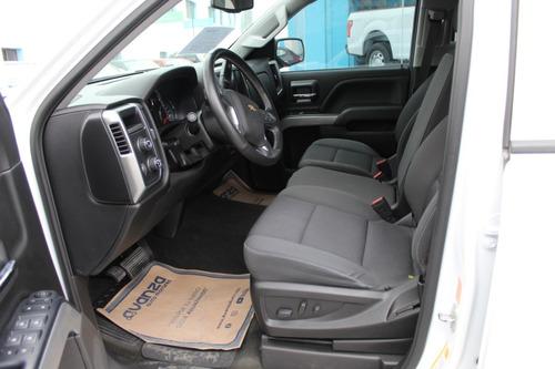 chevrolet cheyenne 5.4 2500 doble cab ltz 4x4 at 2018