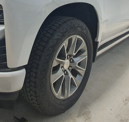 chevrolet cheyenne 6.2 2500 doble cab high country 4x4 at