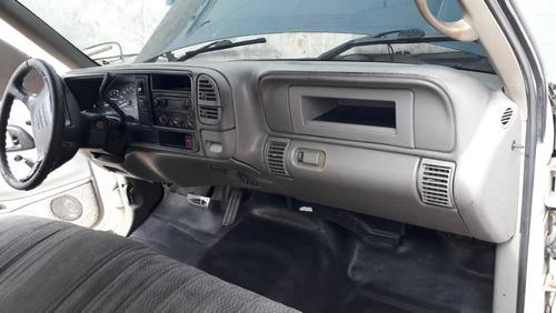 chevrolet cheyenne automática 1997