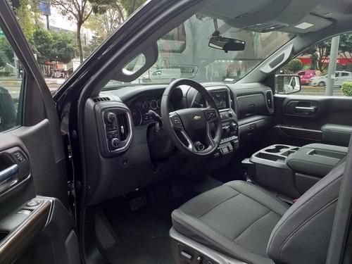 San Antonio Chevrolet >> Chevrolet Cheyenne Cabina Regular 4x4 2020 Por Fin ...