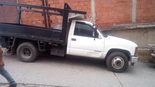 chevrolet cheyenne camion