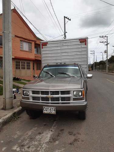 chevrolet cheyenne camion gas-gasolina