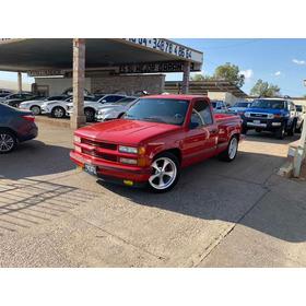 Chevrolet Cheyenne Chevrolet 400 Ss