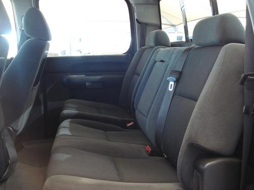 chevrolet cheyenne crew cab 4x2 2009 chihuahua