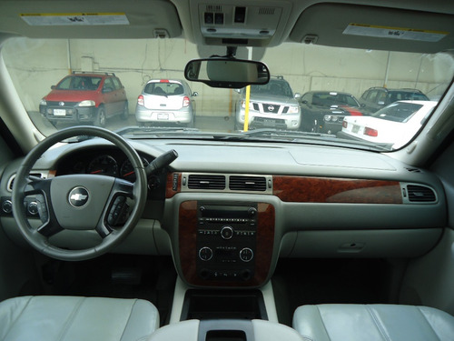 chevrolet cheyenne crew cab ltz 4x4 2009