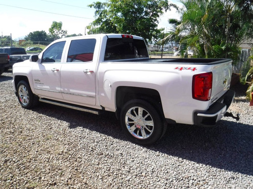 chevrolet cheyenne high country 2016 4x4 impecable!