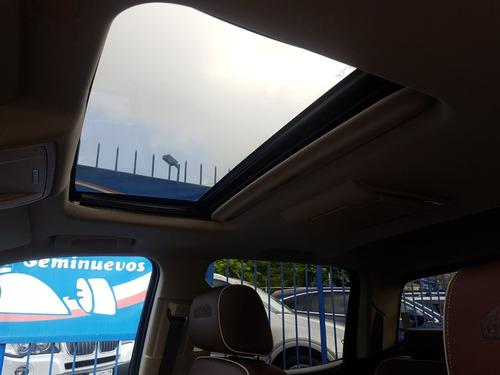 chevrolet cheyenne high country 6.2l 4x4 2015