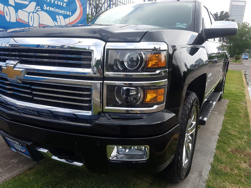 chevrolet cheyenne high country 6.2l 4x4 2015