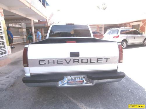 chevrolet cheyenne pick-up sincronico