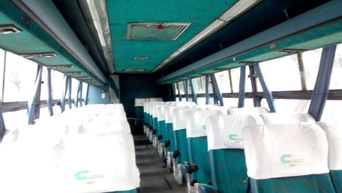 chevrolet chr 7.2 modelo 2005 43 pasajeros