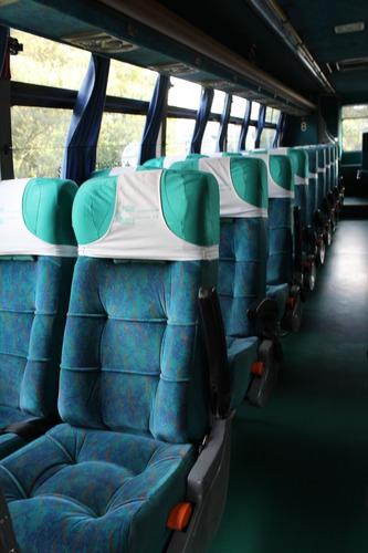chevrolet chr 7.2 modelo 2011 43 pasajeros