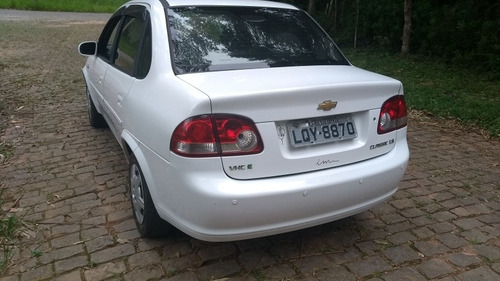 chevrolet classic 1.0 advantage flex power 4p 2014