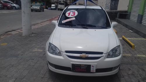 chevrolet classic 1.0 com ar,dh,airbags.e abs 2013 $ 23990
