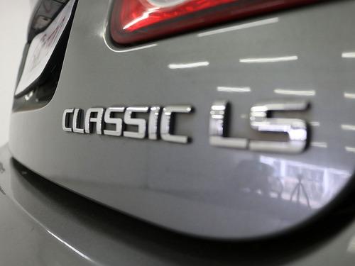 chevrolet classic 1.0 ls flex 4p 2012