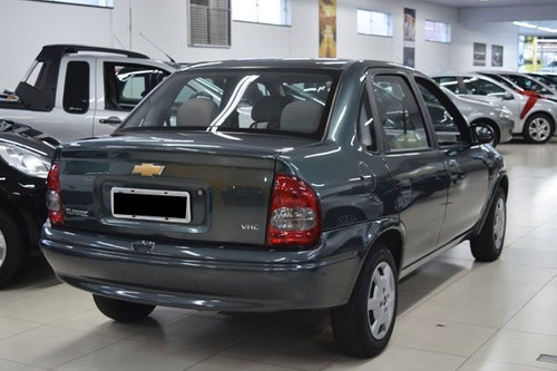 chevrolet classic 1.0 mpfi life 8v flex 4p manual
