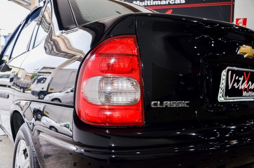 chevrolet classic 1.0 mpfi ls 8v 2010