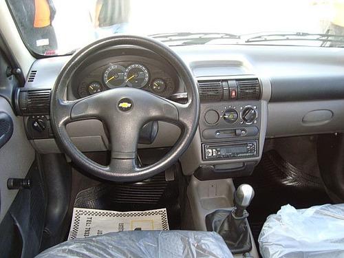 chevrolet classic 1.0 mpfi ls 8v 2012